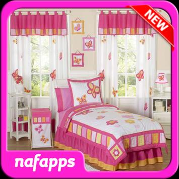 Girl Room Decorating Ideas poster