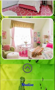 Girl Room Design screenshot 2