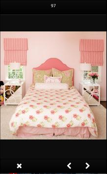 Girl Room Design screenshot 3