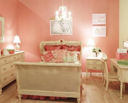 Girl Room Design screenshot 6