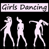 Girls Dancing VIDEOs icon