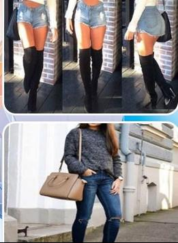 Girls Fashion apk screenshot
