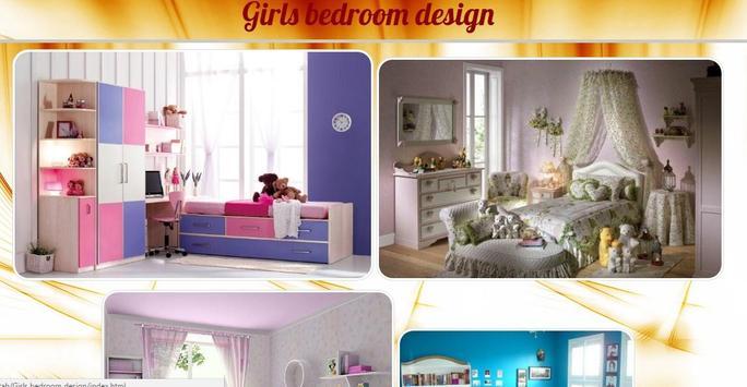 Girls Bedroom Design APK Download Free Art Design APP For Inspiration Bedroom Design Apps
