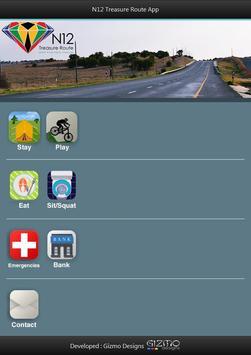 N12 Treasure App apk screenshot
