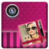 Glam Girl Photo Editor icon