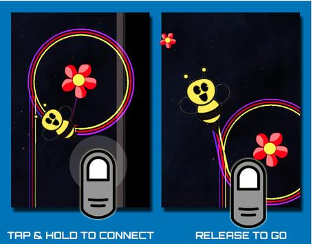 Bizzy Bee Tap Game screenshot 3