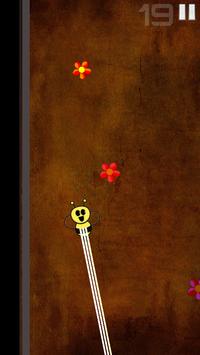 Bizzy Bee Tap Game screenshot 1