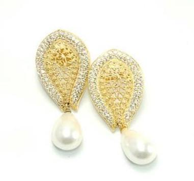 Diamond Earring Designs apk screenshot