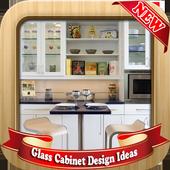 Glass Cabinet Design Ideas icon