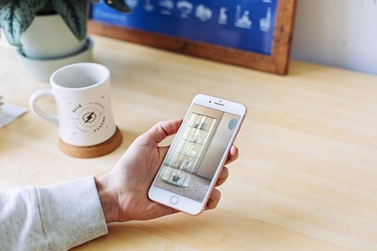 Glass Cabinet Design Ideas screenshot 1