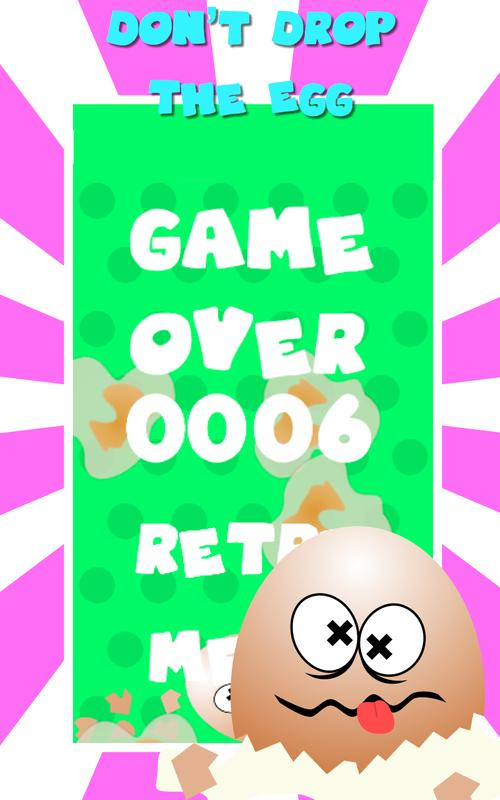 Don T Drop The Egg Apk Download Free Arcade Game For Android