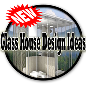 Glass House Design Ideas icon