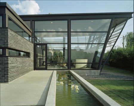 Glass House Design Ideas screenshot 3