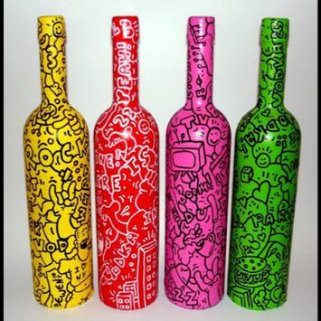 Glass Painting Ideas screenshot 5