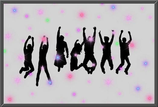 Glitter Photo Frames apk screenshot
