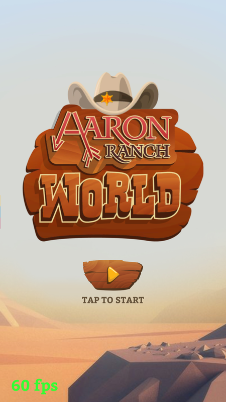 Aaron Ranch World Unreleased For Android Apk Download