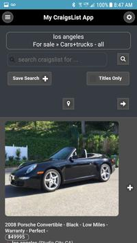 CL Pro App for Craigslist for Android - APK Download