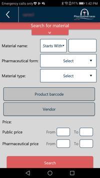 Pharmaoverseas screenshot 3
