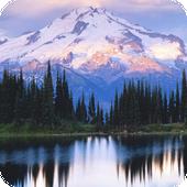 Mountain LIve Wallpaper icon