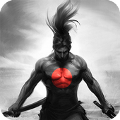 Ninja Live Wallpaper icon