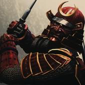 samurai Live Wallpaper icon
