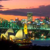 Sydney Live Wallpaper icon