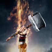 Thor Live Wallpaper icon