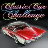 Classic Car Challenge icon