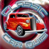 Classic Car Quiz icon