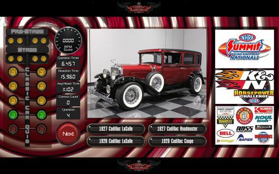 Classic Car Quiz apk screenshot