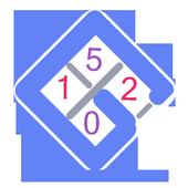 5120 Puzzle Game icon