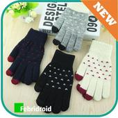 Gloves For Women icon