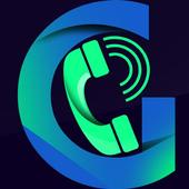 GlowTel–International Calling icon