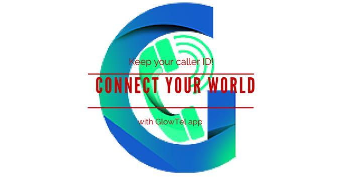 GlowTel–International Calling apk screenshot