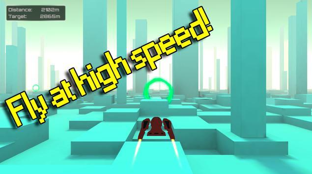 Sci fi Speed apk screenshot