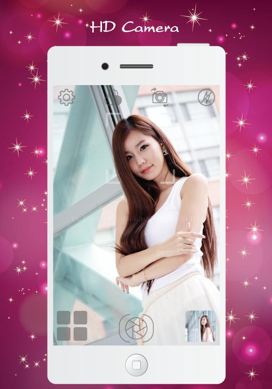 Beauty plus camera Makeup over for Android - APK Download