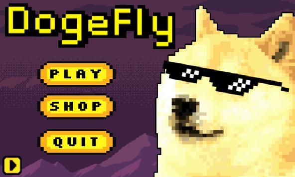 DogeFly poster