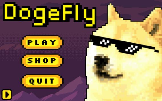 DogeFly apk screenshot