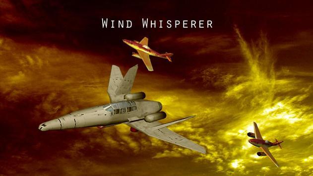 Wind Whisperer Lite poster