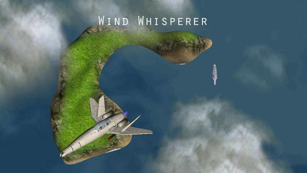 Wind Whisperer Lite apk screenshot