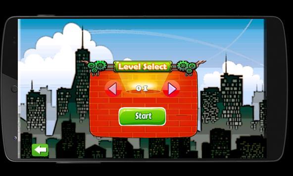 Burka Super Avenger screenshot 2