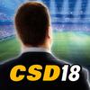 Club Soccer Director icône