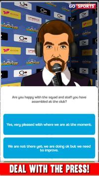 Kulüp Futbol Direktörlüğü 2018 Ekran Görüntüsü 6