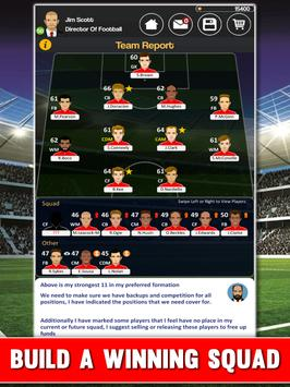 Club Soccer Director screenshot 13