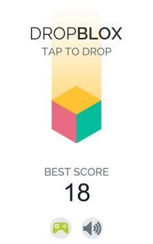 DropBlocks - Puzzle Game apk screenshot