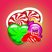 Cookie Crush Blast 2017 icon