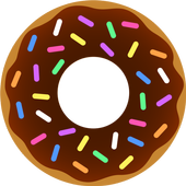 Go Nuts For Donuts icon