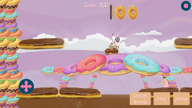 Go Nuts For Donuts apk screenshot