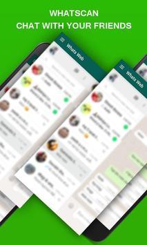 Whatscan 2018 screenshot 1