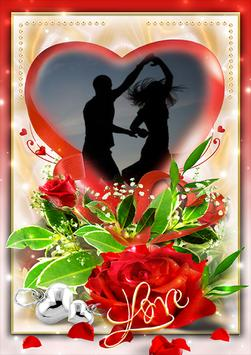 Romantic Photo Frames 2018 poster